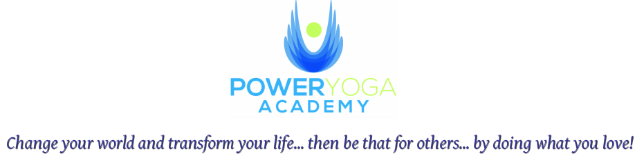 Power Yoga Academy